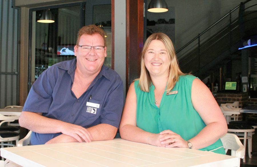 New Owners of Steenberg CTFM