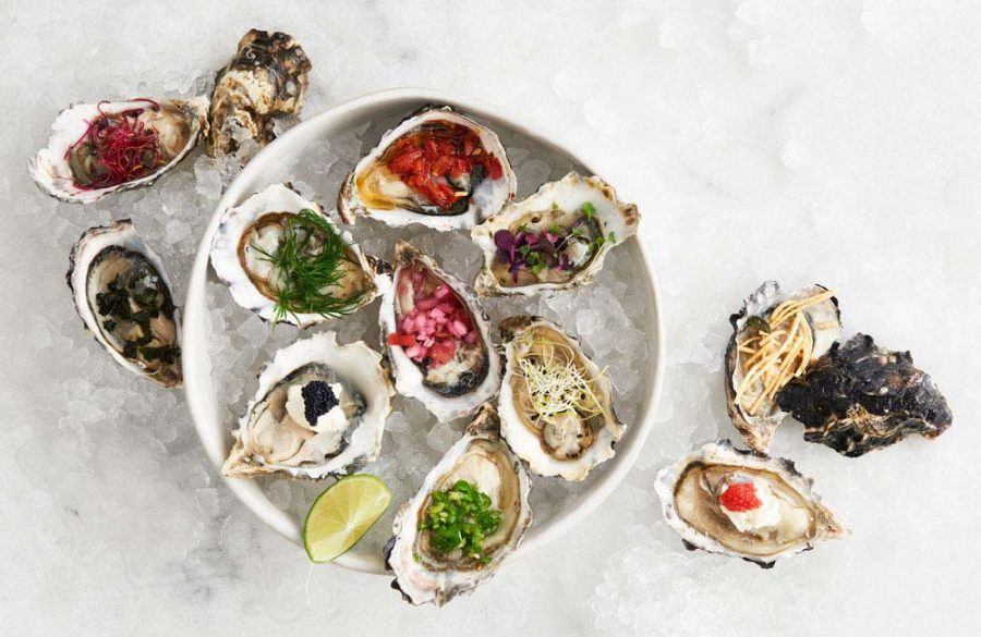 Your Valentine's Day guide to seafood aphrodisiacs