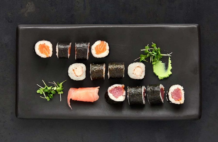 The CTFM guide to sushi