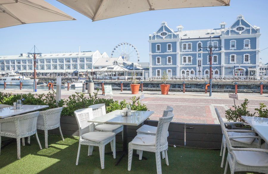 V & A Waterfront Promotions