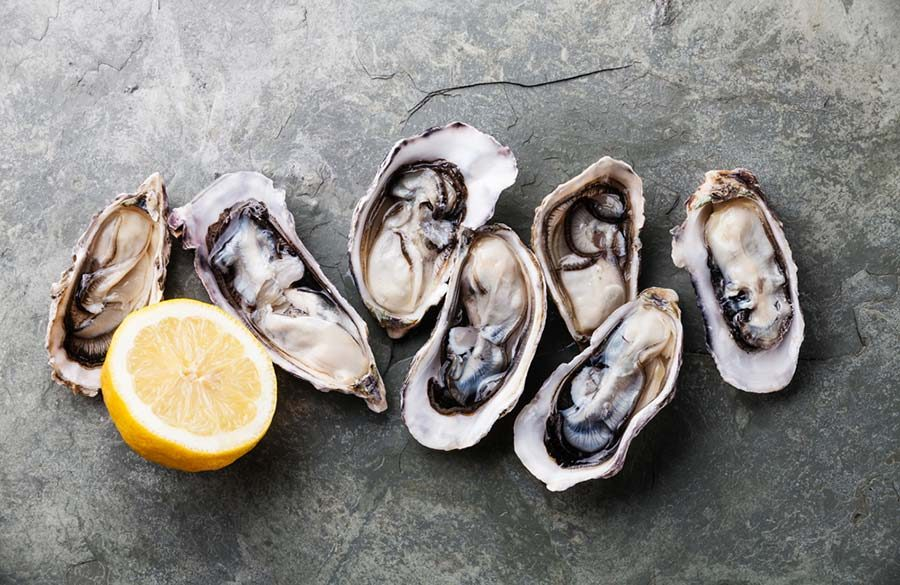 How to master the humble oyster