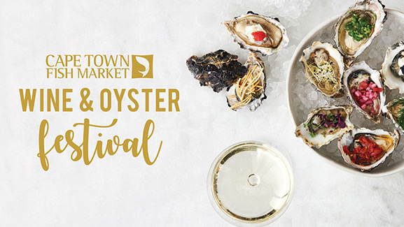 CTFM Oyster Festival