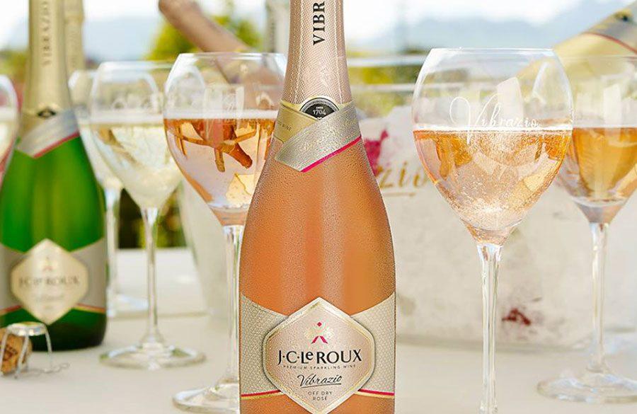 Win a J.C. Le Roux hamper worth R1,000