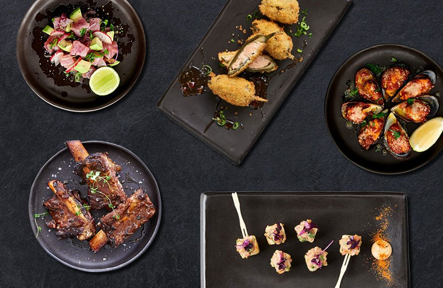Our tapas menu brings the best of Spanish-style cuisine to South African shores